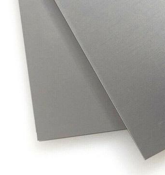 Lastre Alluminio